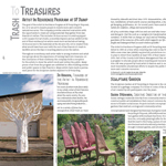 <h1>Trash To Treasures</h1><h2>Editorial and Poster</h2>
