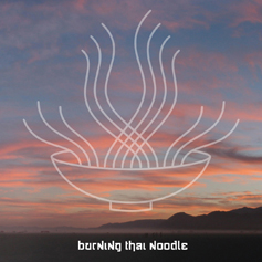 Burning Thai Noodle cards 4